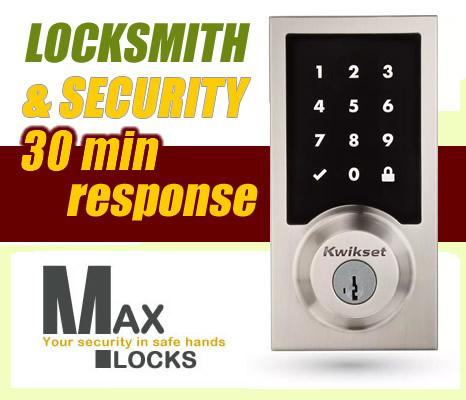Newmarket Locksmith